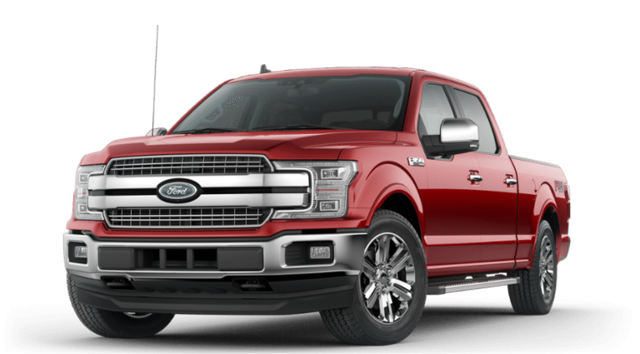 New 2020 Ford F-150 Lariat Truck in Arundel, ME